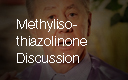 Tom Mower Sr. Discusses Methylisothiazolinone