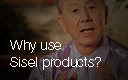 Tom Mower Sr. – Why Use Sisel Products?